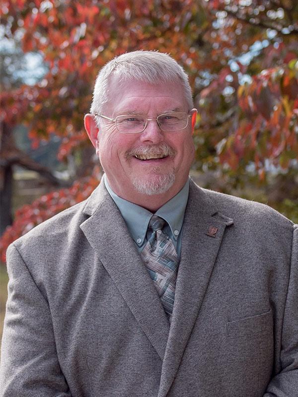 Steve Wigington