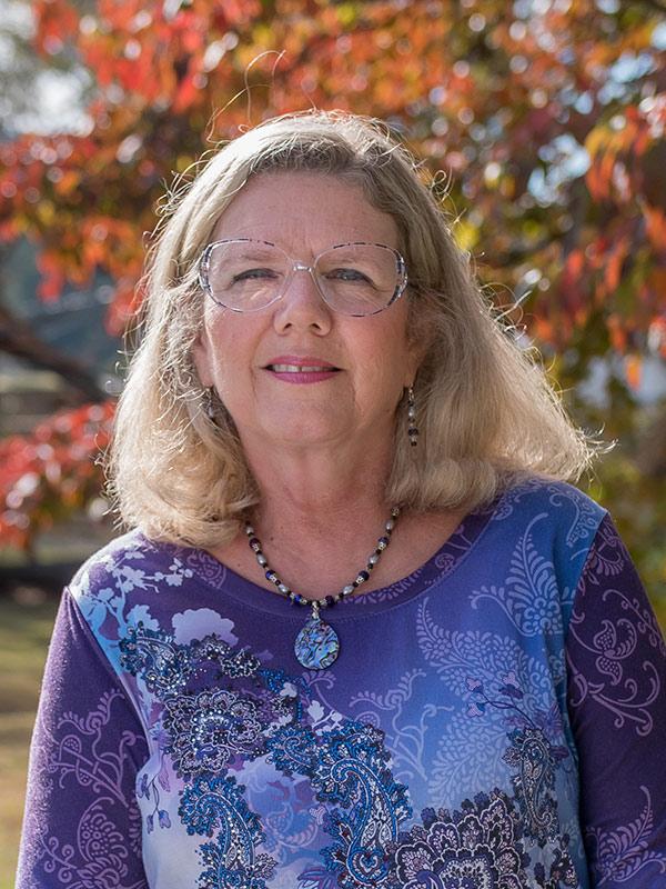 Karen Maddox